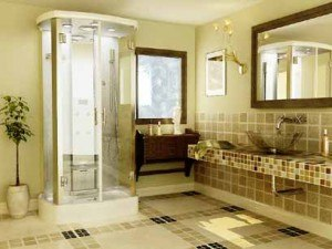 Bathroom Redesigns Home Ideas