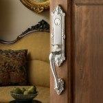 Baldwin Handcrafted Doorknob
