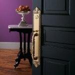 Baldwin Handcrafted Doorknobs