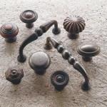 Omnia Decorative Hardware