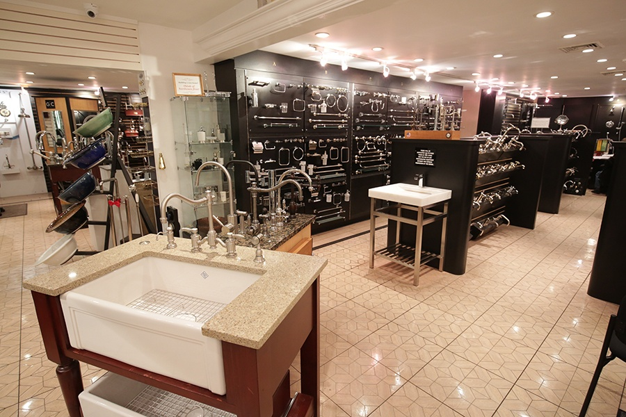Kitchen Sink Showroom