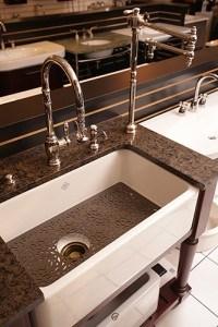 Fancy Kitchen Sinks