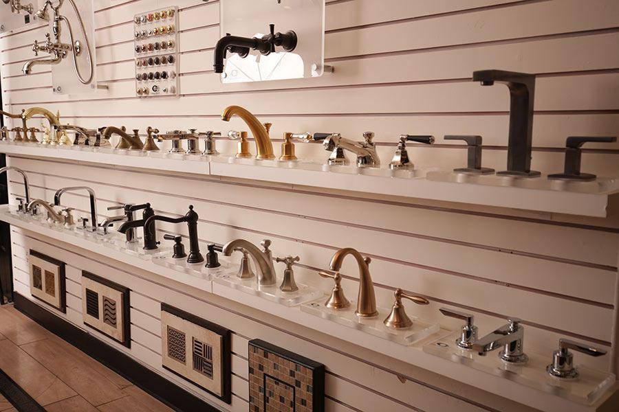 Bathroom Fittings & Accessories