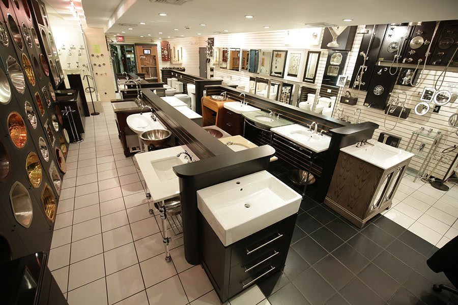 Long Island 39 S Bathroom Sink Toilet And Faucet Showroom